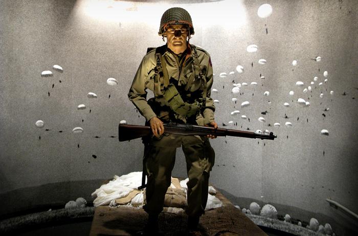 Airborne Museum  | Andrew Craft