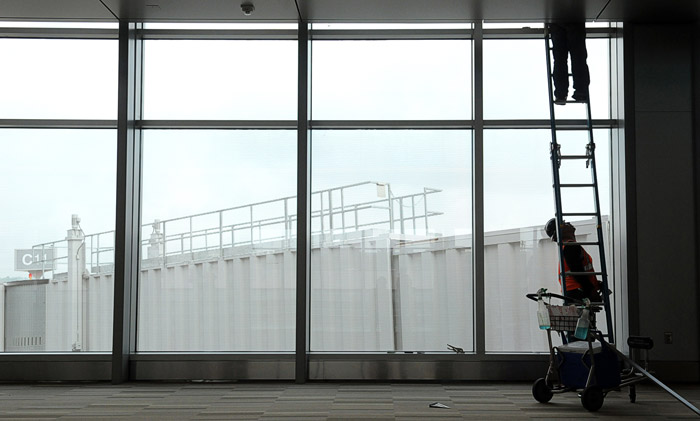 Terminal | Andrew Craft