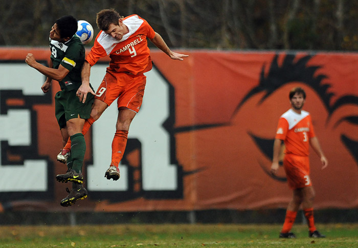 Campbell Soccer | Andrew Craft