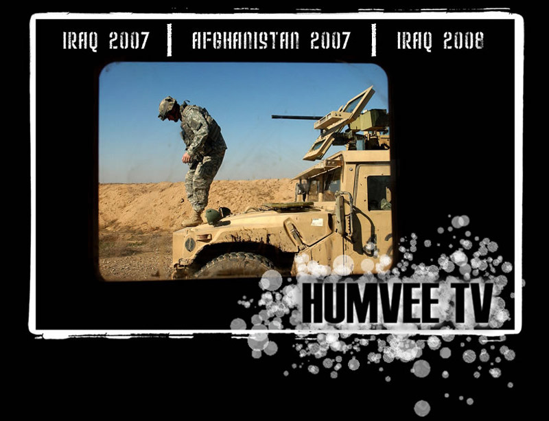 HUMVEE TV | Andrew Craft