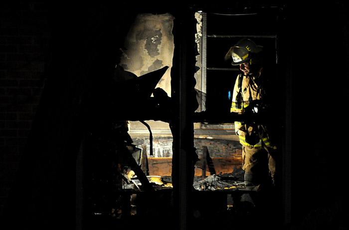 Apt Fire | Andrew Craft