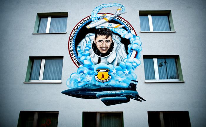 Bitburg Murals | Andrew Craft
