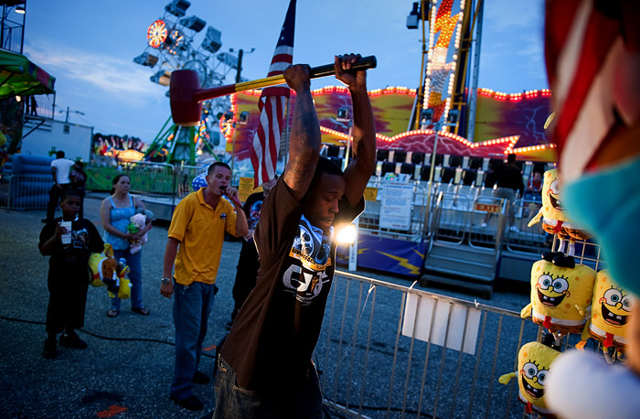 Fort Bragg Fair | Andrew Craft