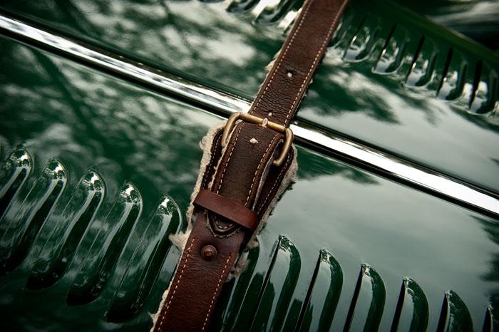 1965 Morgan Roadster | Andrew Craft