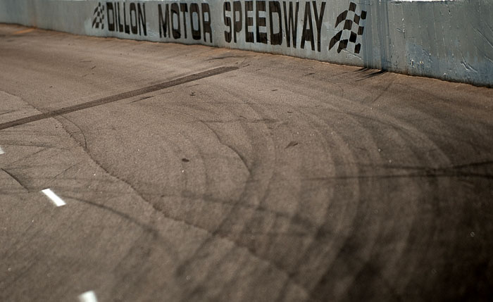 Dillon Motor Speedway | Andrew Craft