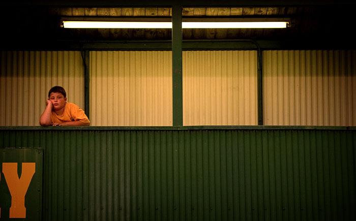 FOOTBALL JAMBOREE | Andrew Craft