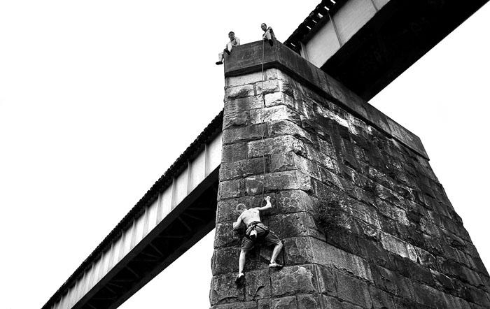 Rock Climbing | Andrew Craft