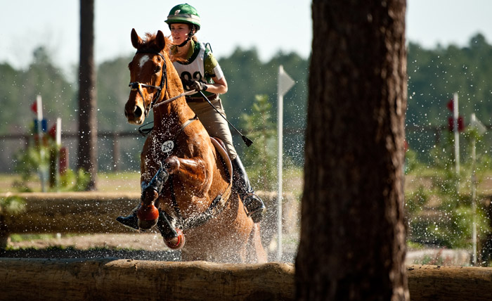 Horse Trials | Andrew Craft