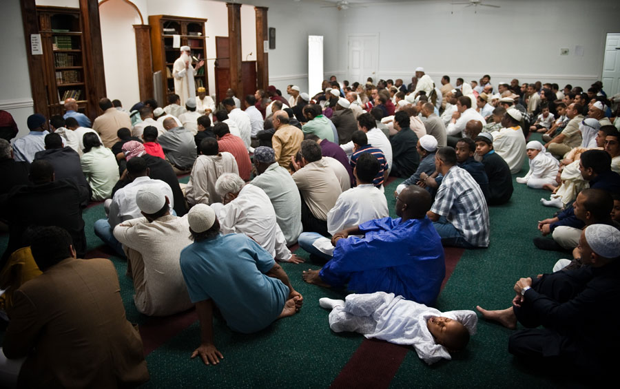 Eid al Fitr | Andrew Craft