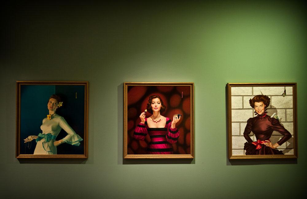 Ava Gardner Museum | Andrew Craft