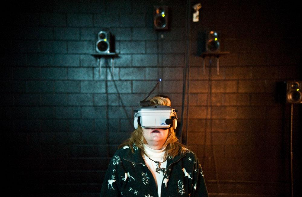 VR | Andrew Craft