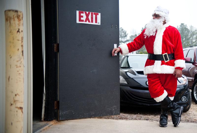 Merry Xmas | Andrew Craft
