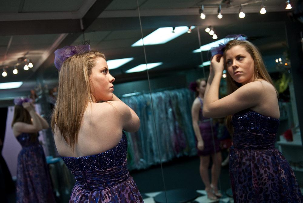 Prom Dresses | Andrew Craft