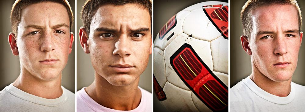 Soccer | Andrew Craft