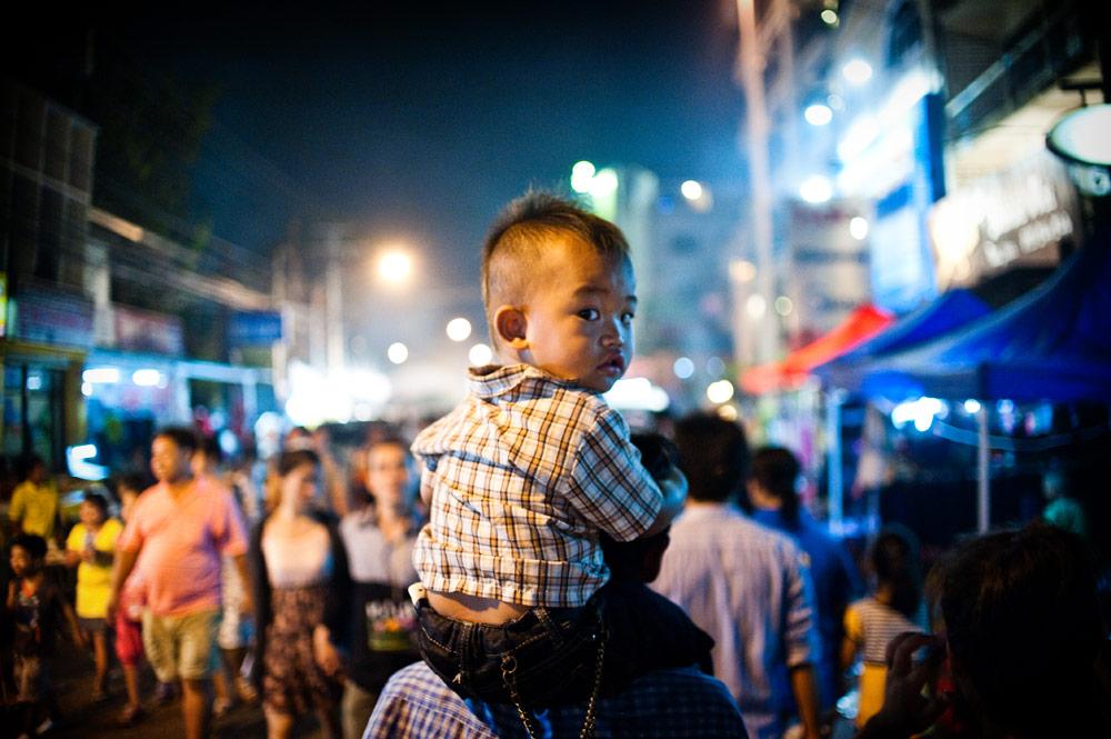 LAOS | Andrew Craft